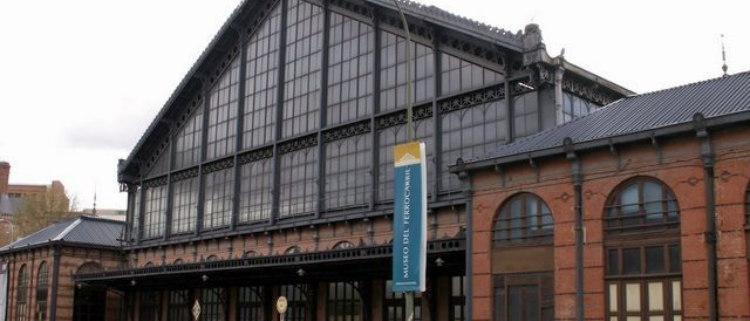 Concurso de proyectos para la rehabilitación de la antigua Estación de Ferrocarril Madrid-Delicias