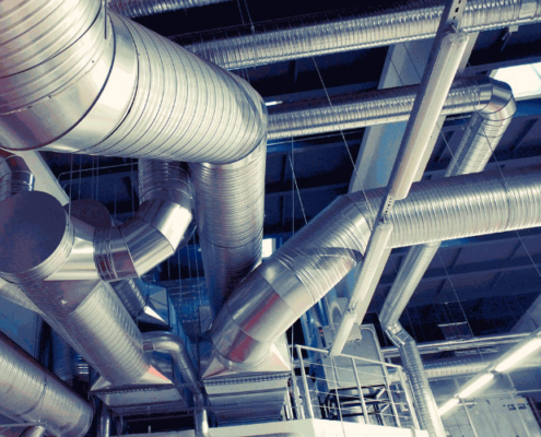 Ambientalys, primer laboratorio acreditado para la higienización de los conductos de climatización