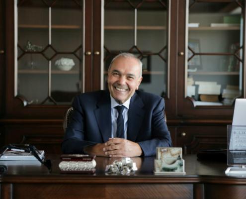 Fallece Hasan Bozkurt, fundador y presidente de Hidromek