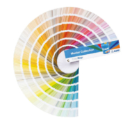 Mapei presenta Master Collection: 1.002 colores para acabados murales