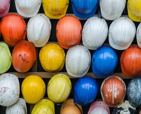 Bosch realiza una encuesta sobre seguridad y salud en el trabajo