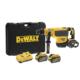 DEWALT lanza el Martillo Combinado SDS-Max sin escobillas DCH733X2 XR FLEXVOLT 54V