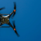 Nuevos sistemas de seguridad contra drones en Reino Unido