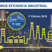 Primera edición de los Premios Eficiencia Industrial ISOVER