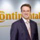 Reinhard Klant, nuevo director de la línea de producto Earthmoving de Continental