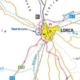 Licitación de las obras para la adecuación del túnel de Lorca en la autovía A-7