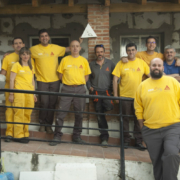 Sika Solidaria colabora con la Fundación Gil Gayarre