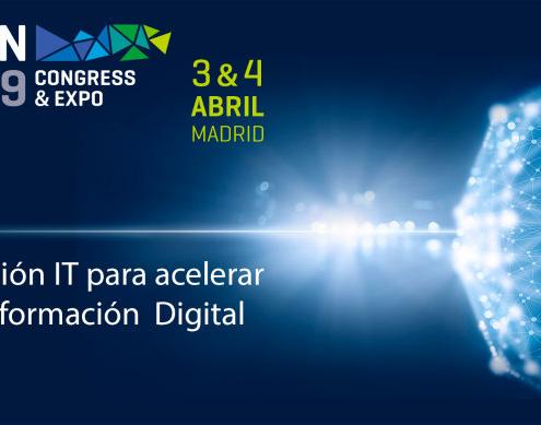 El Congreso ASLAN2019 centrado en la Innovación IT