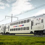 Bombardier suministrará 113 vehículos de cercanías a NJ TRANSIT