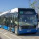 Pruebas en España de Aptis, la solución de movilidad eléctrica de Alstom