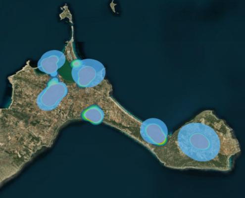 Aqualia y Arson Metering implantan el sistema de Telelectura en Formentera