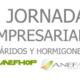 II Jornada Empresarial de Áridos y Hormigones en Mérida