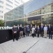 Roca obtiene el Certificado Green Belt de la Asociación Española de la Calidad