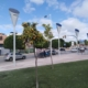 ACCIONA Construcción ilumina Molina de Segura (Murcia) con farolas fotovoltaicas