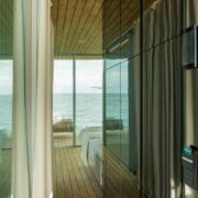 Innovación tecnológica de Gira en el alojamiento flotante Punta de Mar