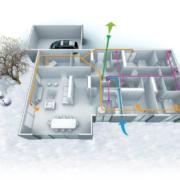 Siber muestra en León la ventilación en los edificios Passivhaus