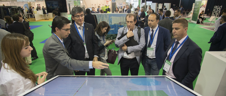 Bigbelly es el nuevo partner internacional de Greencities