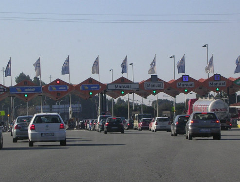 Nuevas tarifas de las autopistas de peaje gestionadas por SEITT
