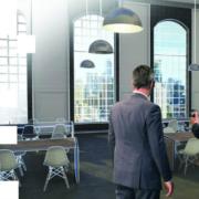 Reynaers Aluminium presentará en BAU 2019 un mundo de nuevas dimensiones