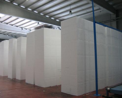 El reciclado de Poliestireno Expandido aumenta hasta el 14%