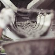 Se ralentiza el crecimiento de consumo de cemento en Andalucía