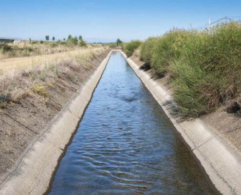 Fenacore apoya un Plan Nacional de Infraestructuras Hídricas frente al cambio climático