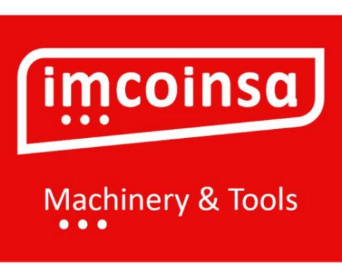 El fabricante de maquinaria IMCOINSA es nuevo miembro de ASEAMAC