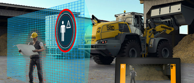 Asistencia inteligente para las cargadoras sobre ruedas XPower en bauma