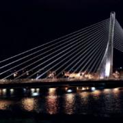 Solo el 1% de los puentes españoles necesitan una inspección especial o reparación