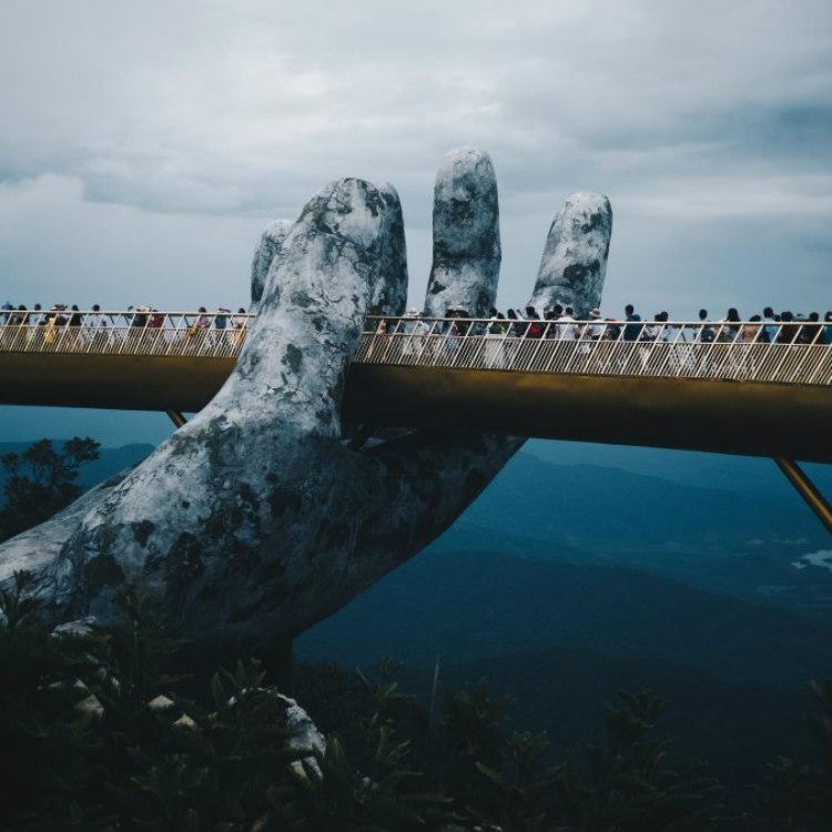 5 puentes espectaculares que creías imposibles de construir