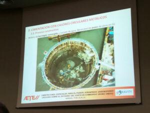 SEMSIG-AETESS 'Avances en las Técnicas de mejora del terreno y cimentaciones especiales'