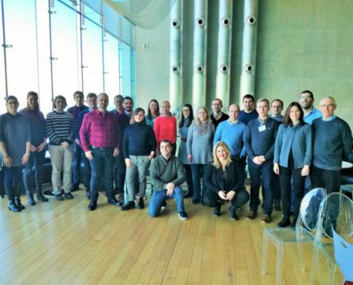 Avebiom y la Fundación Circe participan en el proyecto europeo AgroBioHeat