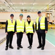 Bombardier suministrará 20 locomotoras a Polonia con propulsión española