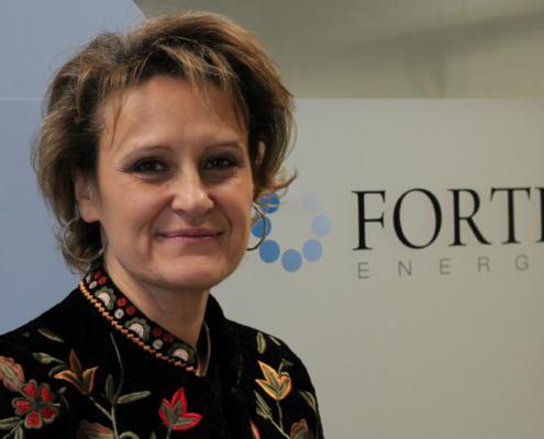 FORTIA Energía nombra presidenta a Blanca Losada Martín