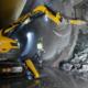 Darda y Brokk: Máxima potencia en maquinaria muy compacta