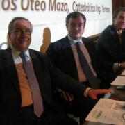 Fallece el profesor Carlos Oteo Mazo