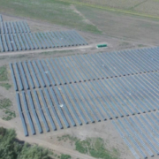 Grenergy traspasa 11 plantas solares (PMGD) al fondo InterEnergy Holdings