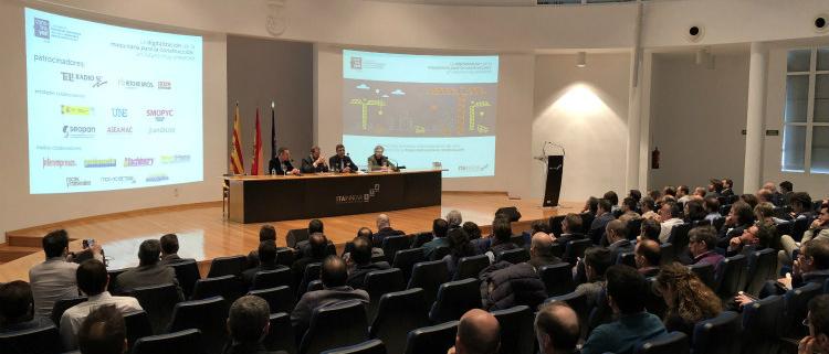Construyes! 2019 se celebrará el 23 de mayo, en Zaragoza