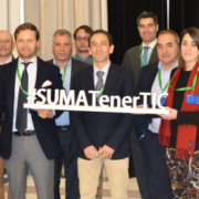 Inteligencia Artificial y Big Data en el primer Desayuno Smart Energy del año