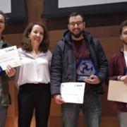 Entrega del Premio Mapei al Mejor trabajo de intervención en reparación del hormigón