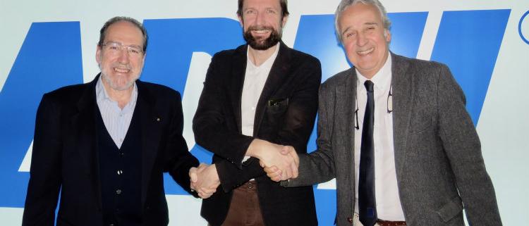 Nuevo convenio de colaboración entre Mapei y el GBCe