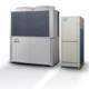 La unidad de condensación de CO2 y el sistema VRF Híbrido de Panasonic en C&R 2019
