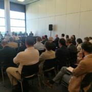 ANESE interviene en GENERA 2019 sobre la Transición Energética