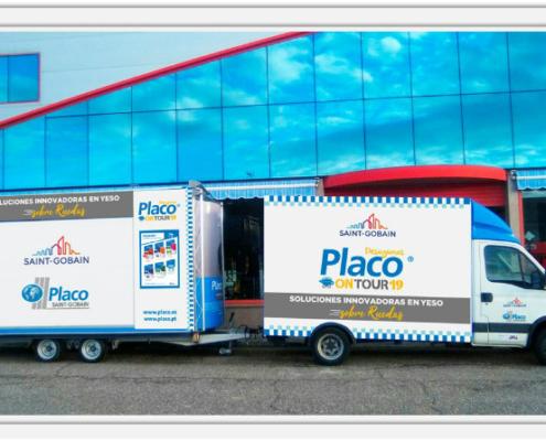 Placo recorre España y Portugal con 'Desayunos Placo On Tour 2019'