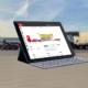 Nooteboom introduce el programa de cálculo de carga por eje NoVAB 3.0
