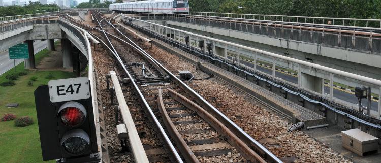 Siemens Mobility electrificará dos líneas del metro de Singapur
