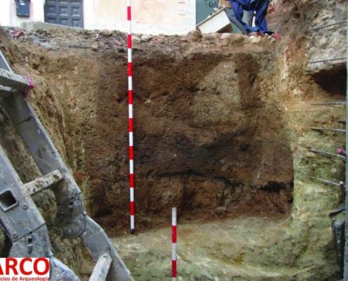 La contratación de servicios arqueológicos: licitaciones y presupuestos