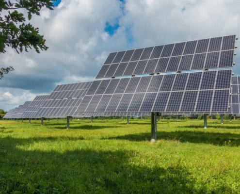 Grenergy acuerda con CarbonFree la venta y construcción de cuatro nuevas plantas solares en Chile