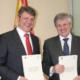 El COIGT firma un nuevo convenio con la Dirección General del Catastro