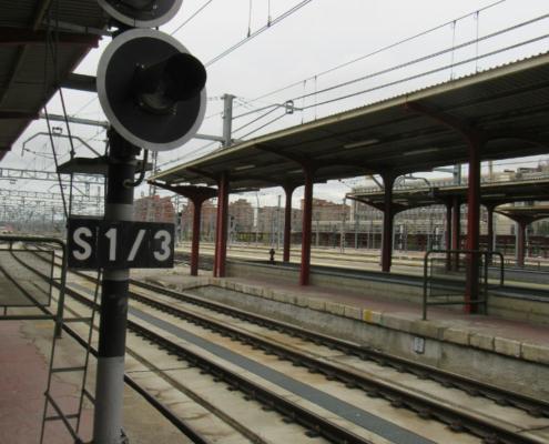AVE: El comienzo del futuro del transporte ferroviario en España